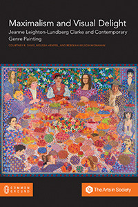 Featured Books   The Arts in Society Research Network