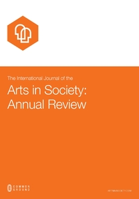 Arts Administration Journals