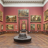 Dresden's Old Masters Picture Gallery Reopens After a $50 Million Renovation, Looking to Shake Up How We Experience Classical Art
