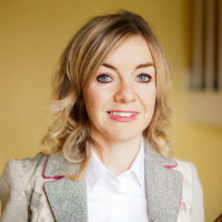 Rióna Ní Fhrighil to Speak at the 2020 Conference on The Arts in Society
